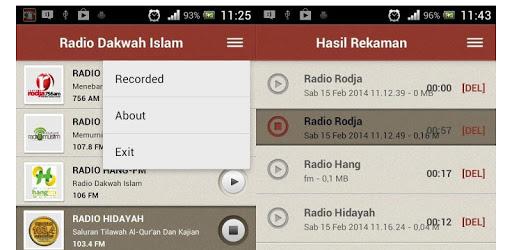 Radio Dakwah Islam apk