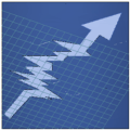 Global Stock Markets Icon