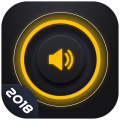 Volume Booster Sound Equalizer Icon