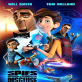 Spies in Disguise Icon