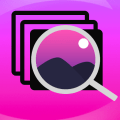 Image Source Finder: Reverse image search Icon