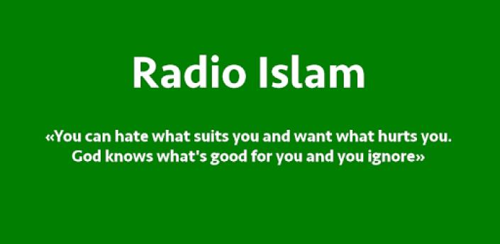 Radio Islam apk