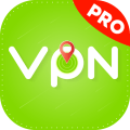 Free for All VPN - Paid VPN Proxy Master 2020 Icon