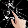 Broken Screen - Prank App Icon