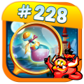 # 228 Hidden Object Games New Free Magical Journey Icon