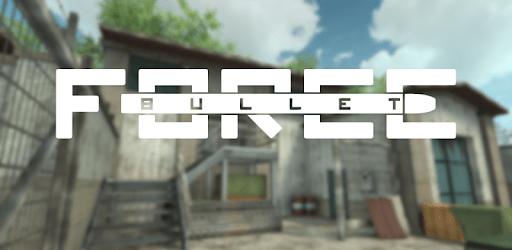 Bullet Force - Online FPS apk