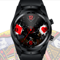 Poker Watch Face Icon