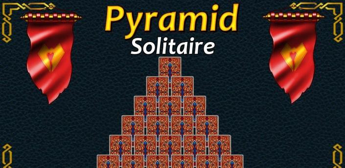 Pyramid Solitaire Fantasy apk