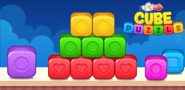 Cube Blast : Smash and Crush Toy apk