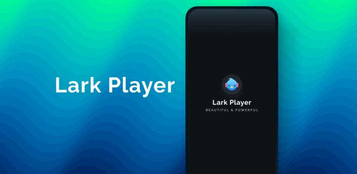 Music Player & MP3 Player - Lark Player apk
