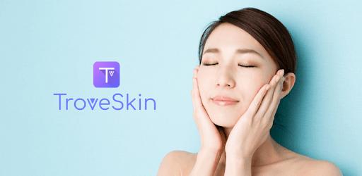 TroveSkin: Your Skincare Coach apk