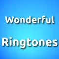 Wonderful Ringtones Free Download Icon