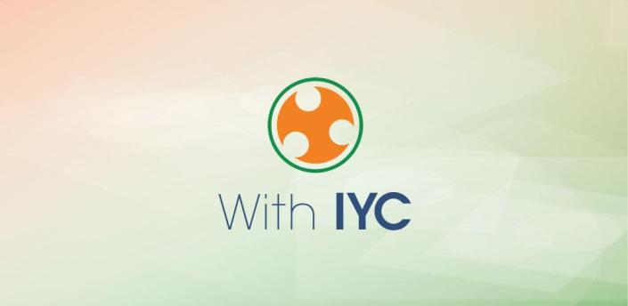 With IYC apk