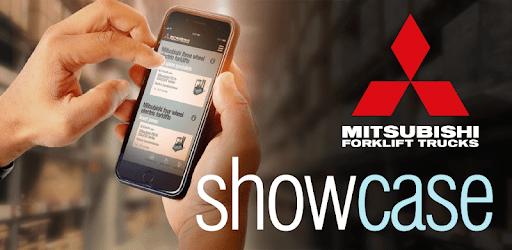 Mitsubishi Showcase apk