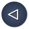 Back Button - Anywhere Icon