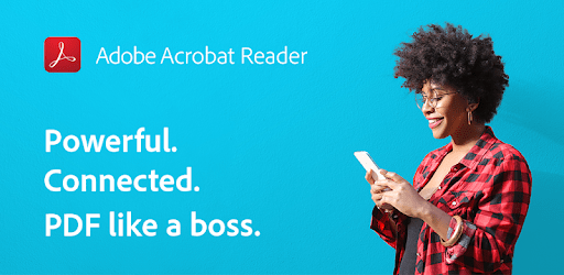 Adobe Acrobat Reader: PDF Viewer, Editor & Creator apk