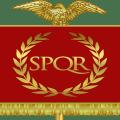History of Roman Empire Icon