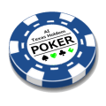 Texas Holdem Poker - Offline Icon