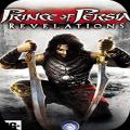 Prince Of Persia - Revelations Icon