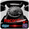 Call Recorder for Skype, Viber Icon