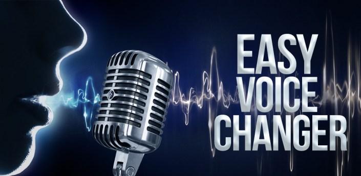 Easy Voice Changer apk