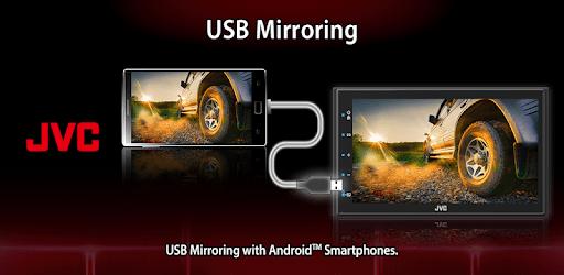 Mirroring OB for JVC apk