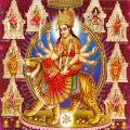 Nav Durga Wallpapers Icon