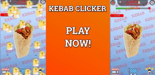 Kebab Clicker apk