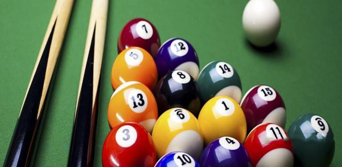 New Billiard Online Offline 2020 apk