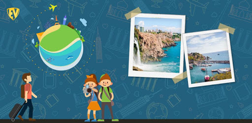 Antalya Travel & Explore, Offline City Guide apk