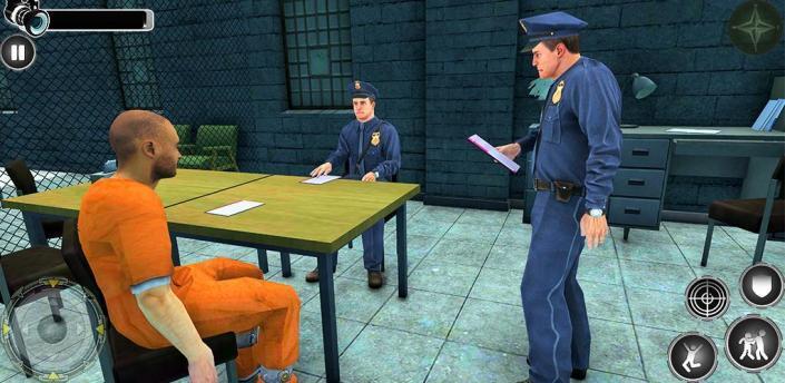 Prison Survival Rules of Mission apk
