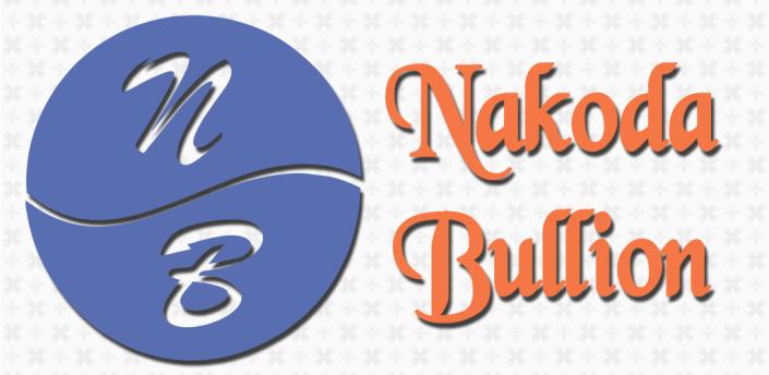 Nakoda Bullion apk
