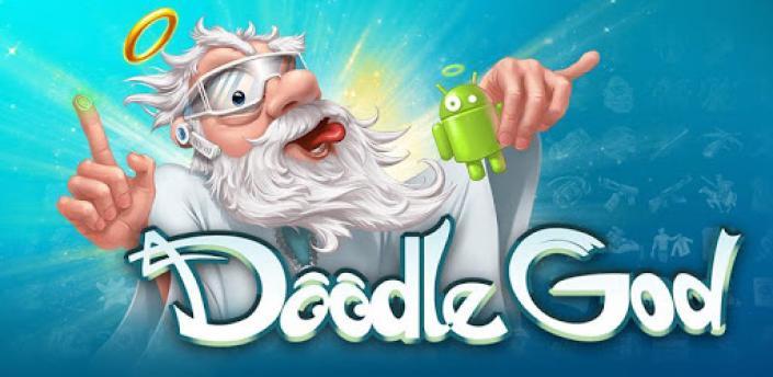 Doodle God Blitz HD: Alchemy apk