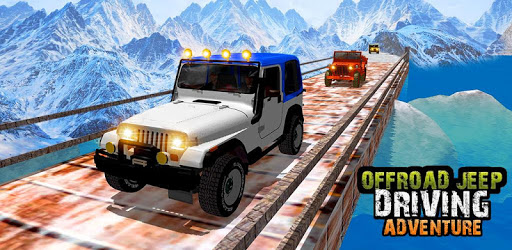 Offroad Jeep Driving Pro Master :uphill Jeep Drive apk