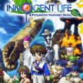 Innocent Life - A futuristic Harvest Moon Icon