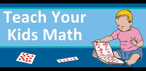 Teach Your Kids Math apk