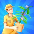 Plant Runner Icon