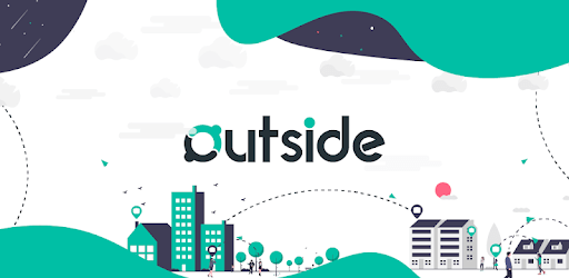 Outside - Post and do tasks for your neighbours! apk