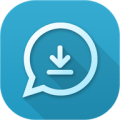 Whatsapp Status Downloader and Saver Icon