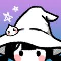 마녀와 슬라임 : 머지 타워 디펜스 Icon