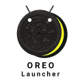 O Launcher - Android Oreos Icon