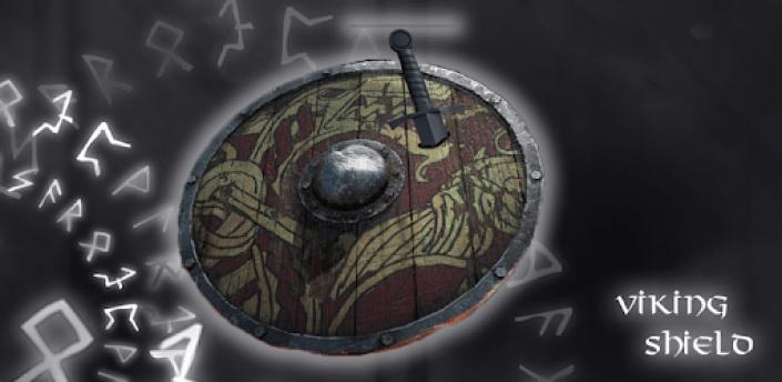 Viking Shields apk
