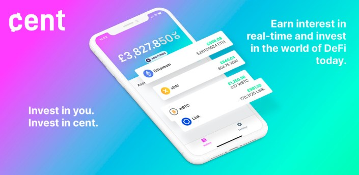 Cent - The crypto wallet for DeFi apk