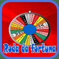 Jogo da Roda a Roda Icon