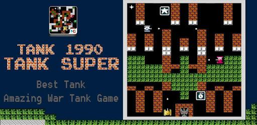 Tank 1990 - Tank Super - Play for fun apk