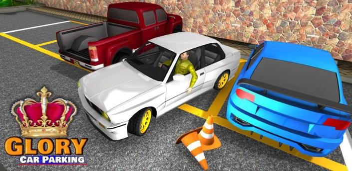 Multistory Parking Master 4 - Addictive Game 2021 apk