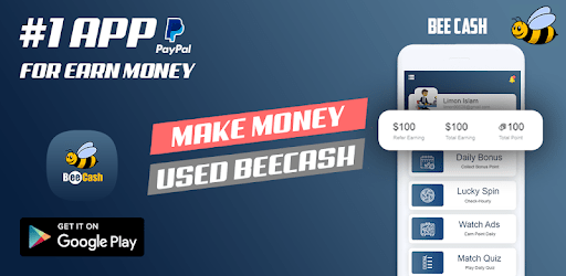 Bee Cash apk