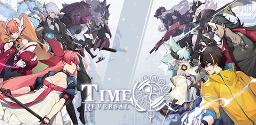 Time Reversal apk