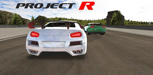 Project Racing apk