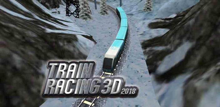 Train Racing Simulator Challenge apk